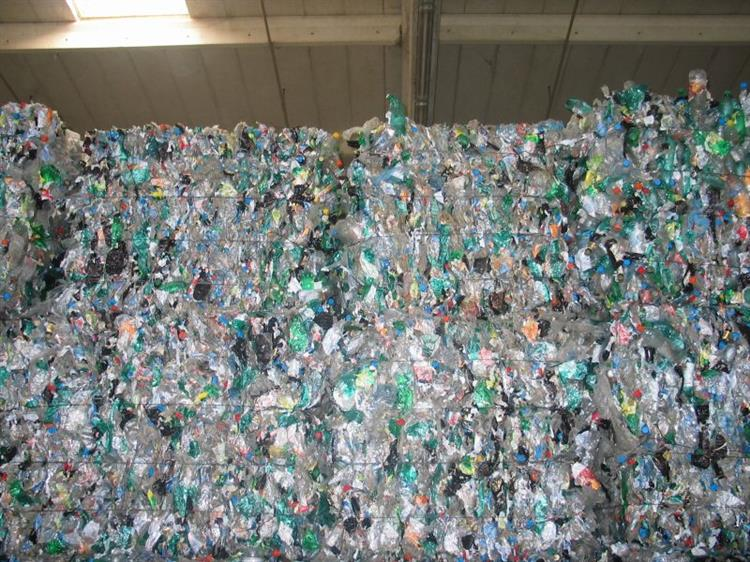 PVC, PET BOTTLE, FLAKE